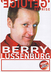 Berry Lussenburg - Getuige
